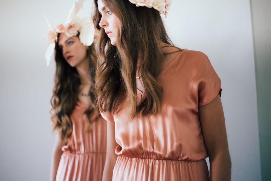 Diana Fraga - Maquilladora y estilista en A Coruña - Moda Fashion editorials - Maquillaje moda