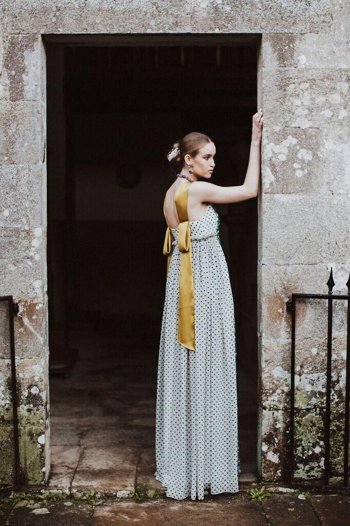 Diana Fraga - Maquilladora y estilista en A Coruña - Fashion editorials - Maquillaje moda