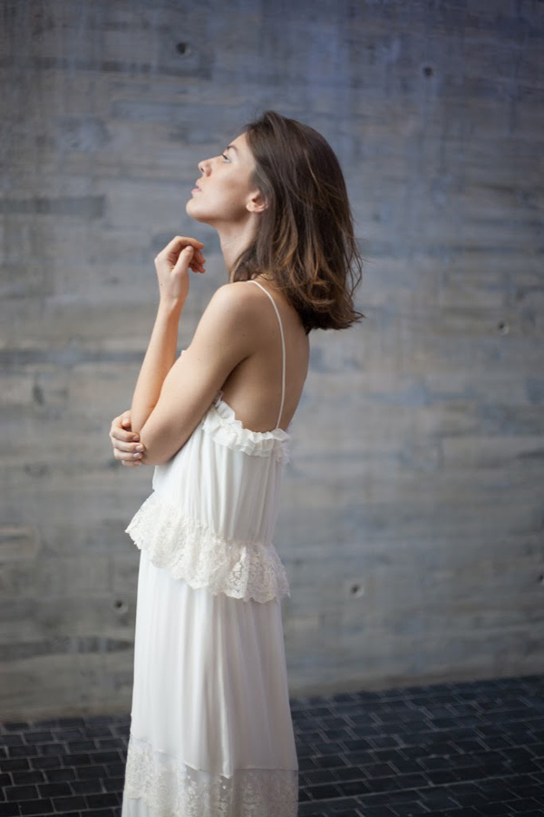 Diana Fraga -Maquillaje Estilismo - Moda Producto Eccomerce 6eme galerie