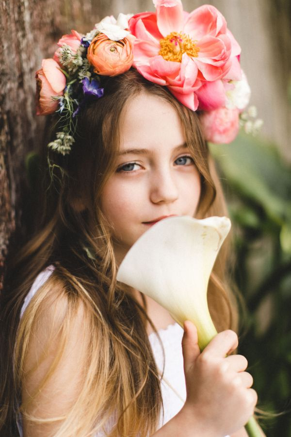 Diana Fraga Maquillaje estilismo - Maquillaje natural - kids