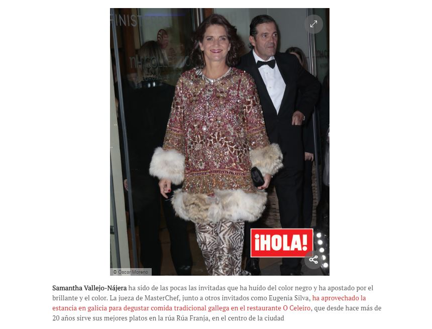 Diana Fraga Maquillaje moda Prensa - Maquillaje Social - Maquillaje invitadas boda