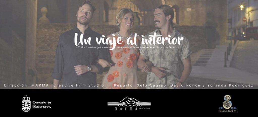 Prensa Diana Fraga maquillaje estilismo - Video Fitur