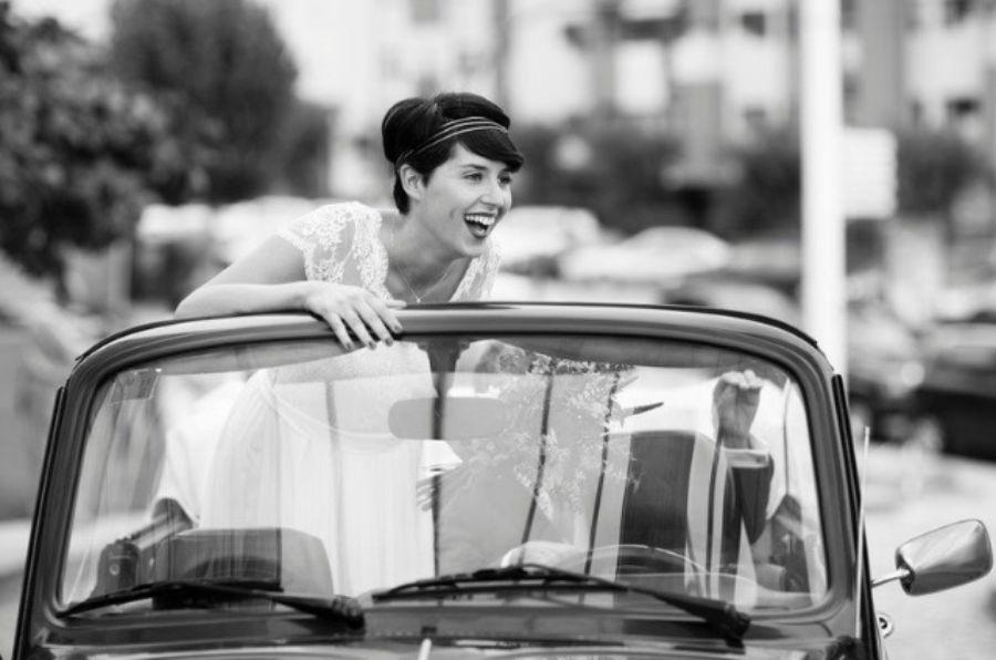 Diana Fraga - Maquillaje y estilismo - Brides, novias, maquillaje nupcial natural - Novias Galicia