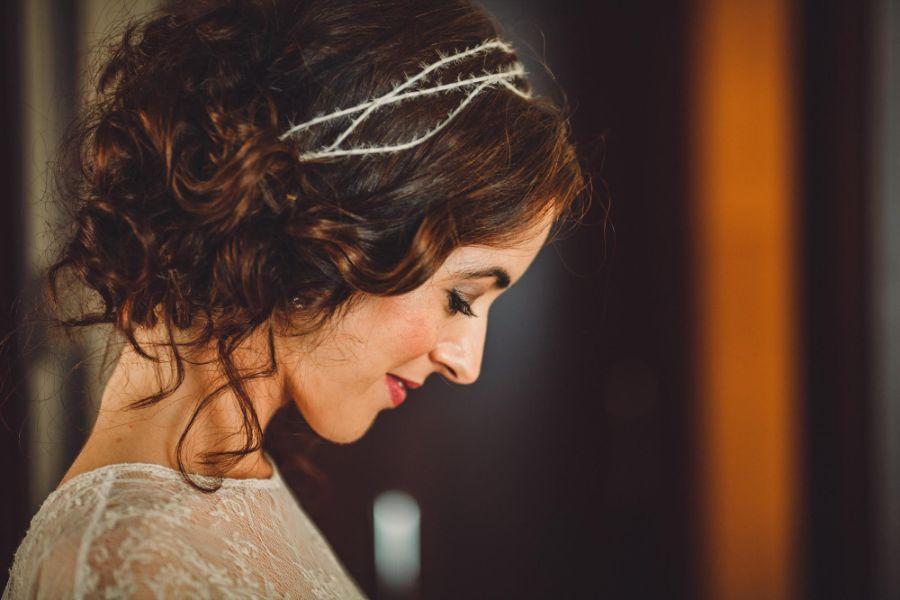 Diana Fraga - Maquillaje y estilismo - Brides, novias, maquillaje nupcial natural A Coruña - Galicia
