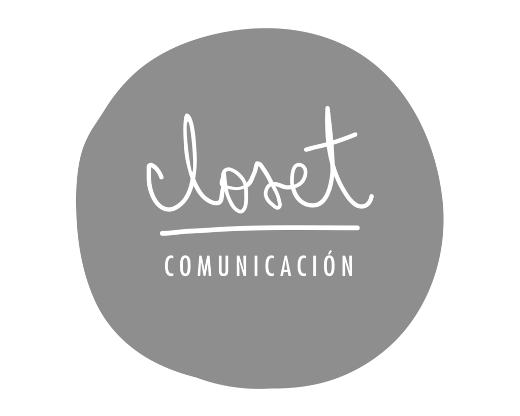 Diana Fraga trabajos Closet
