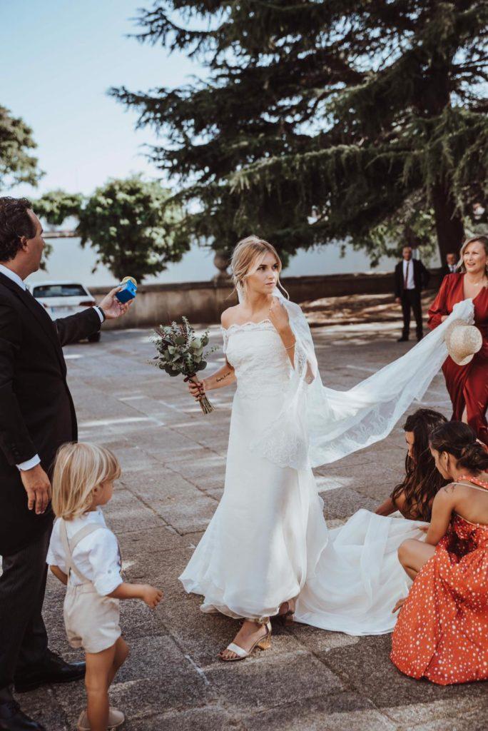 Maquilladora novias Coruña