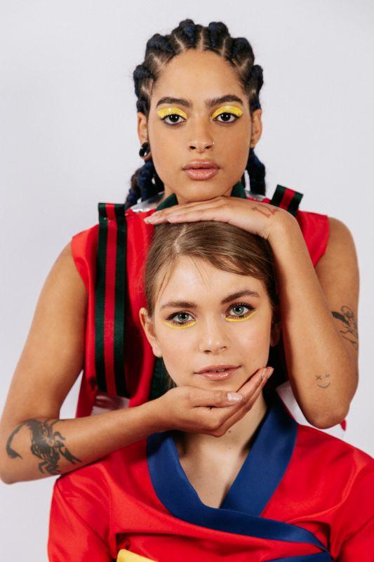 Maquillaje profesional moda coruñ